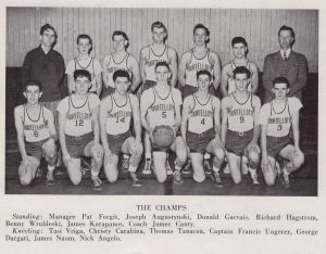 1949 The Champs